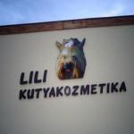 Lili Kutyakozmetika Győr